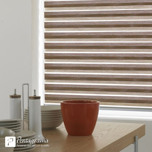 Cortinas Sheer Elegance